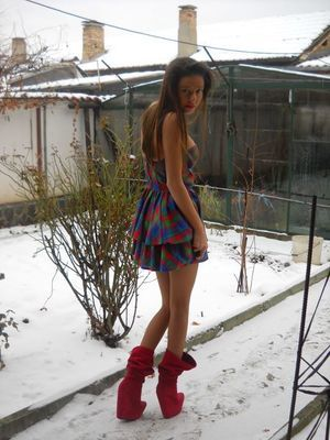 Louann from Texas is looking for adult webcam chat