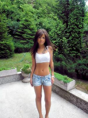 Isaura from Nebraska is interested in nsa sex with a nice, young man