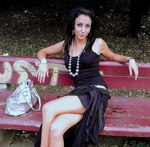 Looking for local cheaters? Take Ivana from  home with you